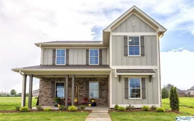 Huntsville Single Family Home For Sale: 26 Silky Oak Circle