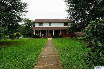 Huntsville Single Family Home For Sale: 408 Townsend Drive