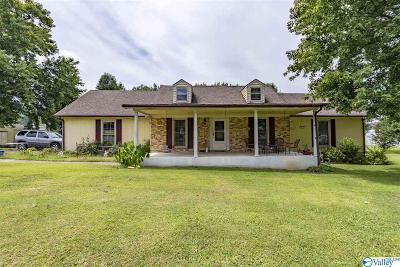 Fort Payne Single Family Home For Sale: 200 44th Street