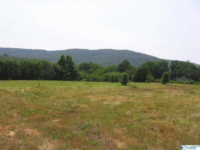 Scottsboro Residential Lots & Land For Sale: 7613 County Road 21