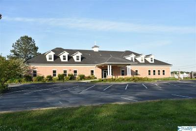 Toney Commercial For Sale: 8208 State Highway 53