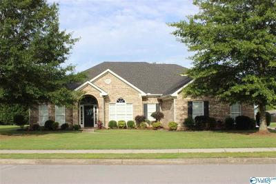 Madison Single Family Home For Sale: 105 Silver Dollar Lane