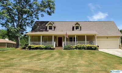 Madison Single Family Home For Sale: 387 Ita Ann Lane