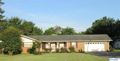 Madison Single Family Home For Sale: 176 Rainbow Drive