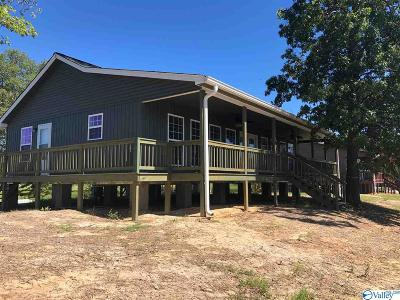 Cherokee County Single Family Home For Sale: 37 County Road 468