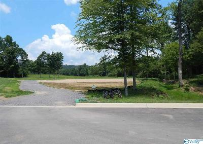 Guntersville Residential Lots & Land For Sale: 292 Greystone Pass