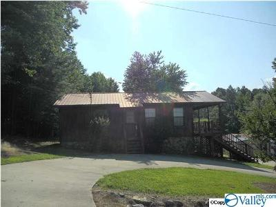 Collinsville Single Family Home For Sale: 454 State Highway 68