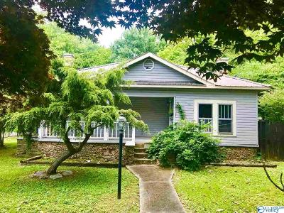 Grant Single Family Home For Sale: 5606 Main Street