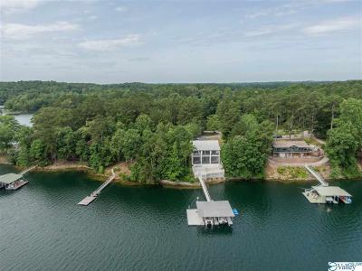 Crane Hill AL Single Family Home Contingent: $598,000