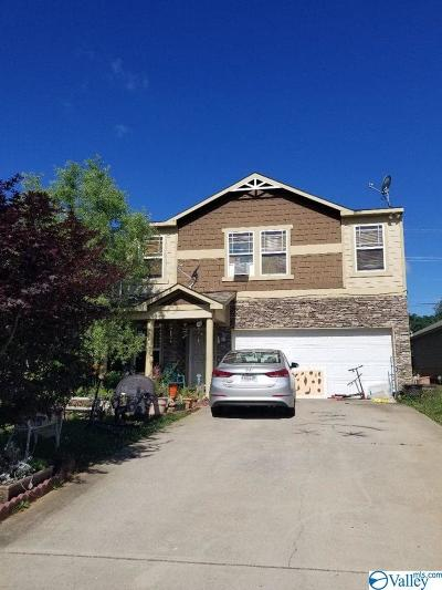 Harvest Single Family Home For Sale: 104 Foxford Lane