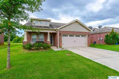 Harvest Single Family Home For Sale: 150 Gardengate Drive