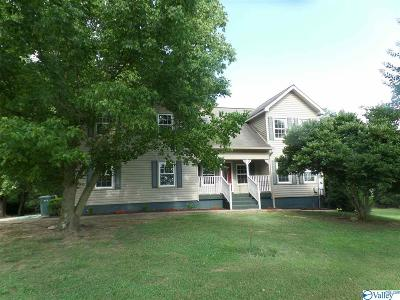 Rainsville Single Family Home For Sale: 2145 Parker Avenue