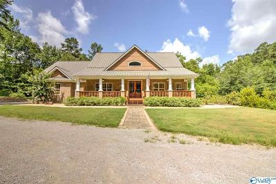 Hartselle Single Family Home For Sale: 5235 Norris Mill Road