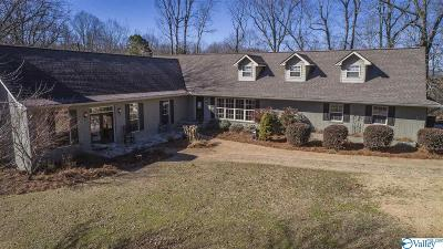 Fort Payne AL Single Family Home For Sale: $329,095