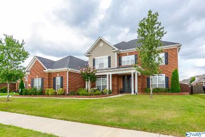 Madison Single Family Home For Sale: 104 Legend Mill Circle