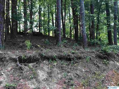Guntersville Residential Lots & Land For Sale: 130 Camp Ney A Ti Road