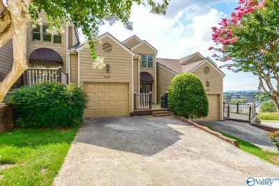 Huntsville Condo For Sale: 5056 Chancel Drive