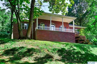 Toney Single Family Home For Sale: 422 Bollweevil Lane