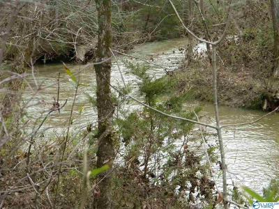 Fort Payne Residential Lots & Land For Sale: 2953 Browder Road