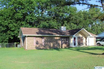 Huntsville Single Family Home For Sale: 9738 Wallwood Drive