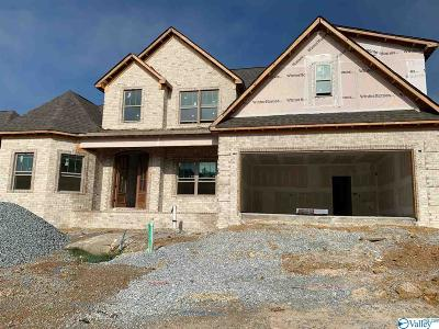 Athens Single Family Home For Sale: 22275 Kennemer Lane