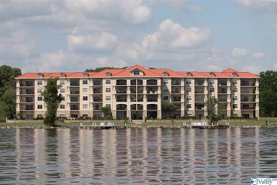 Athens Condo For Sale: 12100 Two Rivers Drive