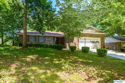 Madison Single Family Home Contingent: 254 Pine Ridge Road