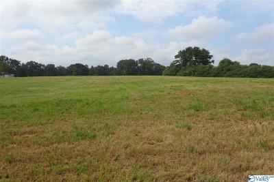 Arab Residential Lots & Land For Sale: 475 Highland Drive