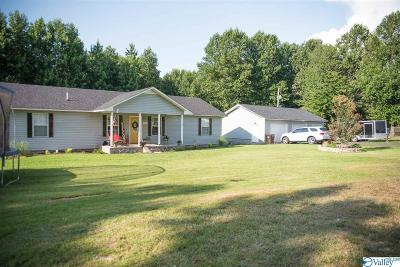 Jackson Single Family Home For Sale: 9879 Alabama Highway 71