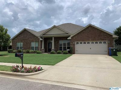 Athens Single Family Home For Sale: 13606 Rising Run Circle