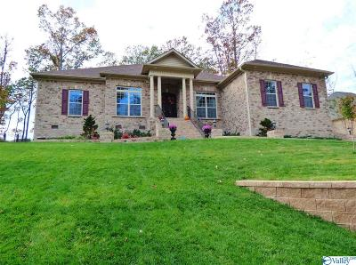 Huntsville Single Family Home For Sale: 31 Verdant Circle