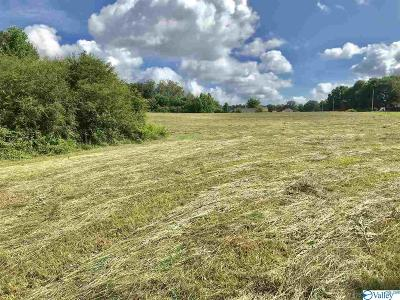 Marshall County, Jackson County Residential Lots & Land For Sale: 1431 State Highway 205
