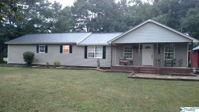Boaz Single Family Home For Sale: 1009 County Road 383