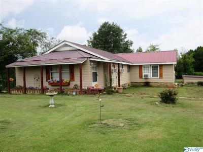 Albertville Single Family Home For Sale: 4684 Highpoint Road
