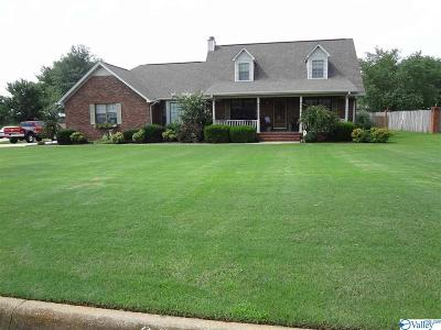 Athens AL Single Family Home For Sale: $279,900