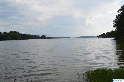 Cedar Bluff Residential Lots & Land For Sale: Armstrong Road