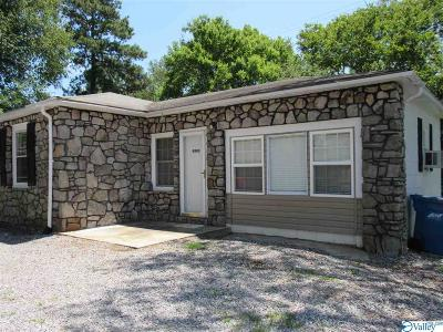 Grant Multi Family Home For Sale: 4898 Cathedral Caverns Highway