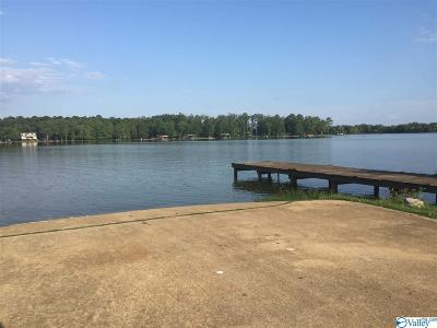 Cedar Bluff Residential Lots & Land For Sale: 3785 Hidden Cove Road