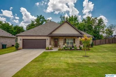Madison Single Family Home For Sale: 102 Hollybrook Drive