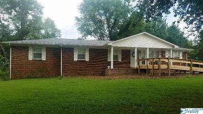 Athens Single Family Home For Sale: 18162 State Highway 251