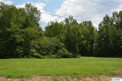 Scottsboro Residential Lots & Land For Sale: Bellefonte Circle