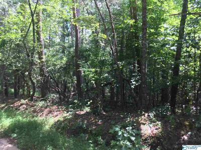 Cedar Bluff Residential Lots & Land For Sale: A County Road 387 #2 Acres