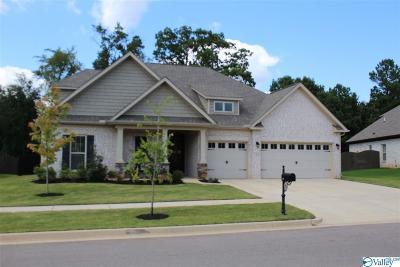 Madison Single Family Home For Sale: 183 Fernbridge Boulevard