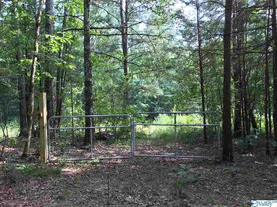 Grant Residential Lots & Land For Sale: Stewart Hollow Road