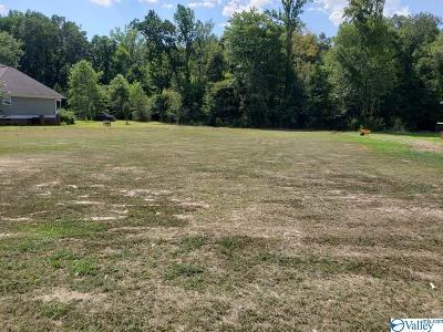 Scottsboro Residential Lots & Land For Sale: Bob Jones Road