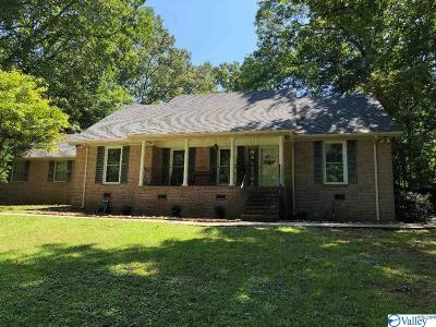 Athens Single Family Home For Sale: 713 Norton Drive