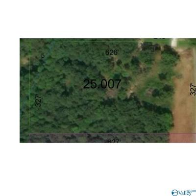 Bryant Residential Lots & Land For Sale: County Road 717 #Lot #5