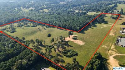 Arab Residential Lots & Land For Sale: Cullman Road