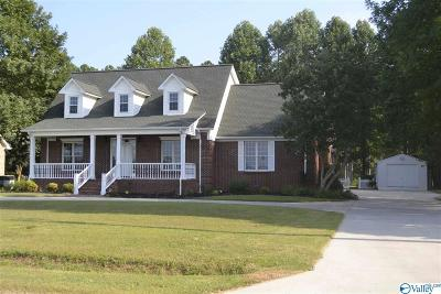 Athens Single Family Home Contingent: 24629 Drawbaugh Road
