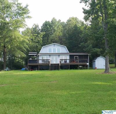 Single Family Home For Sale: 830 County Road 146